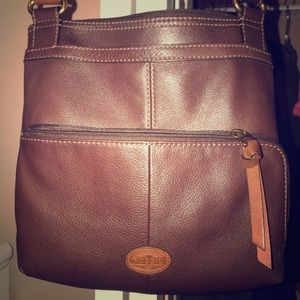 Genuine Fossil crossbody